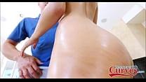 Порно жирные попы в анал