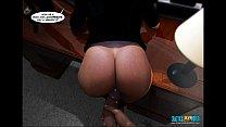 XXX 3D Comic: Vox Populi. Episode 19 Videos Sex 3Gp Mp4