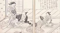 Antique Girls ● BBC Shunga Art History Japanes...