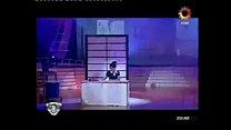 dance strip escudero Silvina