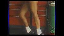 cori nadine red dress strip show porn videos