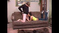 An overwhelming high heels sex video