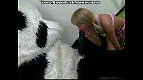 Outdoor teen sex with strap-on, kung fu panda sexhavana Video Screenshot Preview