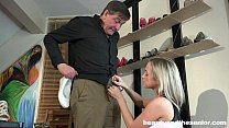 cock old an take reed vinna teen Lusty
