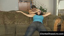 tickled! and fuck foot chase charlee tit Big