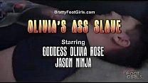 Olivia on Jason