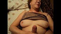 Nice Mature Mom Son REAL SEX HOMEMADE granny vo...