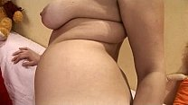 (clips) bad go chubby from vanessa bbw old year 18