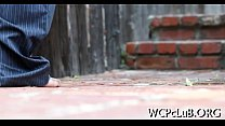 Анальная стимуляция пальцем со смазкой жену частное видео