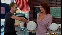 Mommy got boobs joslyn james www pornvilla in s...