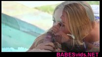 Nicole Aniston - Poolside Story, badtime story Video Screenshot Preview