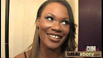 bu... facial a for dicks several sucks cutie Ebony