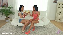 Banana Afternoon by Sapphic Erotica - Rozalina ...