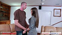 Busty brunette gf Yurizan Beltran gets nailed
