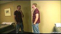 Big-Titted Teen Jerks Off A Big Dick thumbnail