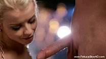 Heavenly Blowjob Experience In HD
