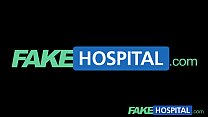 desire with wet and naked milf horny gets doctor new Fakehospital