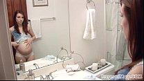 Pregnant Mary Jane Johnson #10