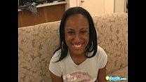 Black hot girlfriend Flower messy blowjob fun