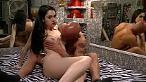MaXXX Loadz & lori Adorable in her first ever H...