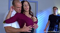 Brazzers - Cop fucks the info out of Lylith Lavey