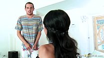 savage alessa daughter, bosses by - Brazzers