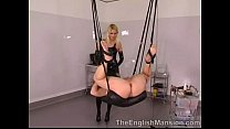 slave anal Natalies