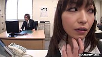 tai phim sex -xem phim sex Lady Tsubaki is a sexual freak who gets creamed...