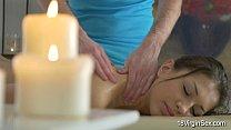 Відео як масажист їбе клієнтів