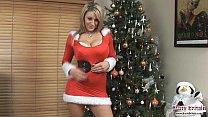 big tits santa lexy celebrates christmas