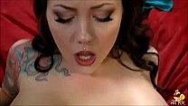 Videos de Sexo Ashton pierce tatuada cavalgando gostoso na rola dura