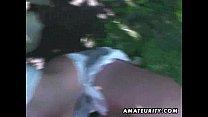 Видео секс в острове