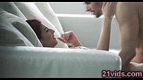 Redhead beauty Shona River passion fuck porn videos