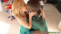 Aaliyah Love Fucks With Her Trainer - Cuckold S...