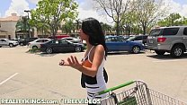 Reality Kings - Sexy babe tries out some modeling