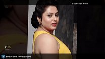 cleavage & boobs huge Namitha