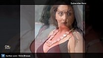 Namitha Huge Boobs & Cleavage thumbnail