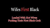 Lady In Sexy Lingerie Fucks Black Cock