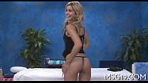 Dailymotion exposed massage