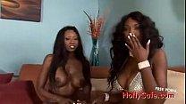 Diamond Jackson & Naomi Banxxx