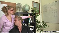 fucked gets and head gives lady Office