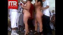 salvador el de carcel en porno fiesta en desnudas Mujeres