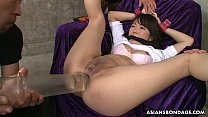 tai phim sex -xem phim sex Filling that ass up with a syringe bdsm style