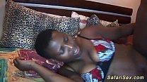 african safari threesome orgy