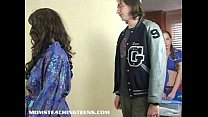 fuck and suck to how teen teaching Mom
