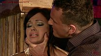 Faithless wife in trouble