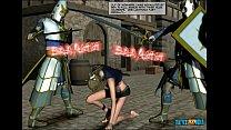 1 episode next. gen neverquest comic: 3d