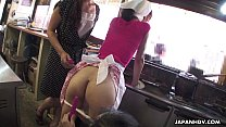 tai phim sex -xem phim sex Toy fucking the shop keeper in the middle of th...