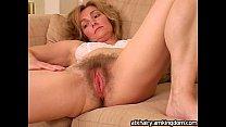 Lydia42 Hairy Mature