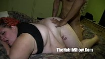 (new) rican mixed bbw fucks dick Monster